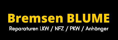 Bremsen Blume Logo